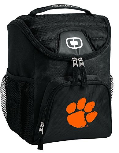 Broad Bay Clemson University Lunch Bag Our Best Clemson Tigers Lunch Cooler Style