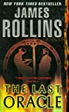 The Last Oracle, James Rollins, 0061230952