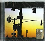 Best of Weather Report by Weather Report (2010-08-02)