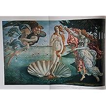 Great Masters: Giotto, Botticelli, Leonardo, Raphael, Michelangelo, Titian