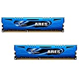 8gb ddr3 low profile - G.SKILL Ares Series 16GB (2 x 8GB) 240-Pin DDR3 SDRAM DDR3 1600 (PC3 12800) Intel Z87/ Z77/ Z68/ P67 Low Profile Extreme