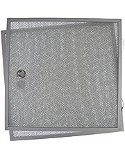Broan Venmar Genuine OEM 14131 Micromesh Aluminum Grease Range Hood Filter