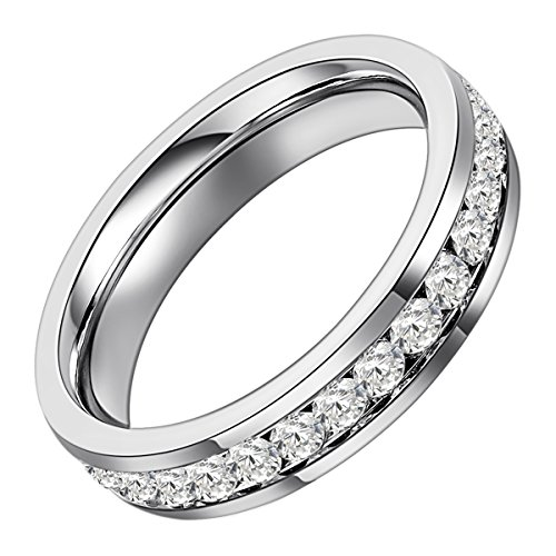 flongo-womens-ladies-stunning-stainless-steel-clear-rhinestone-4mm-eternity-promise-engagement-band-