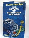 The Return of Sherlock Holmes, Arthur Conan Doyle, 0425023532