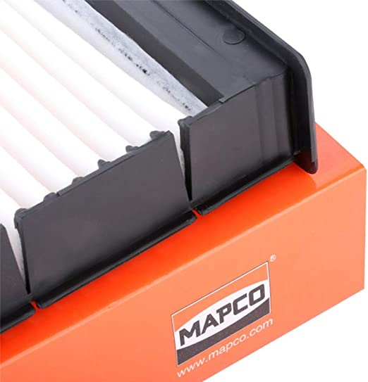 - Black interior air 65309 MAPCO Filter