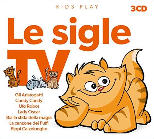 Price comparison product image Le Sigle TV