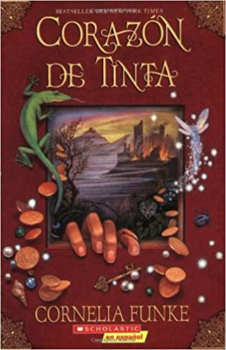 Corazon de Tinta (Inkheart): Amazon.es: Cornelia Funke, Rosa Pilar Blanco: Libros en idiomas extranjeros
