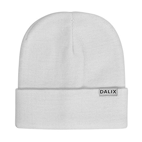 DALIX Cuff Beanie Cap 12 Inches product image