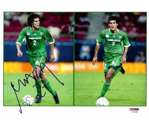 Francisco Rodriguez Autographed 8x10 Photo Mexico PSA/DNA #U54289 ()
