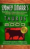 Taurus 2000, Sydney Omarr, 0451193652