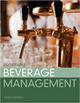 Book Profitable Beverage Management