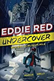 Eddie Red Undercover: Mystery on Museum Mile