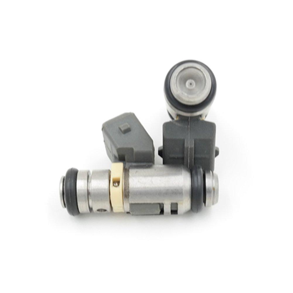 valianto 4 piezas iwp003 Blanco Professional Fuel Inyector