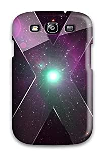 Fashionable Galaxy S3 Case Cover For Os X Protective Case 9472293K91934417