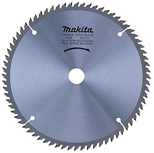 マキタ チップソー ダブルスリット 外径260mm 刃数100T 一般木材用(卓上マルノコ) A-17815 B00GJ0OC72 外径260mm 刃数100T 外径260mm 刃数100T