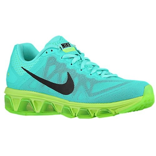 Nike Air Max Tailwind 7 Sz 12 Womens Running Shoes Green New In Box