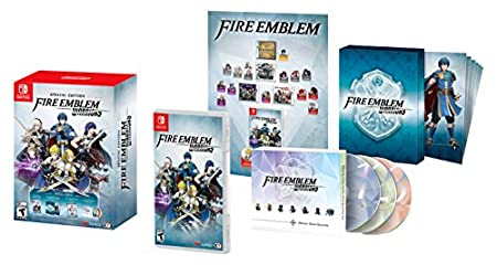 Fire Emblem Warriors Special Edition - Nintendo Switch