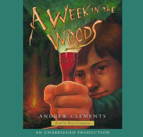 Read Online Week in the Woods, a (Lib)(CD) pdf epub