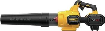Dewalt 60V MAX Flexvolt 3Ah Brushless Handheld XAial Blower