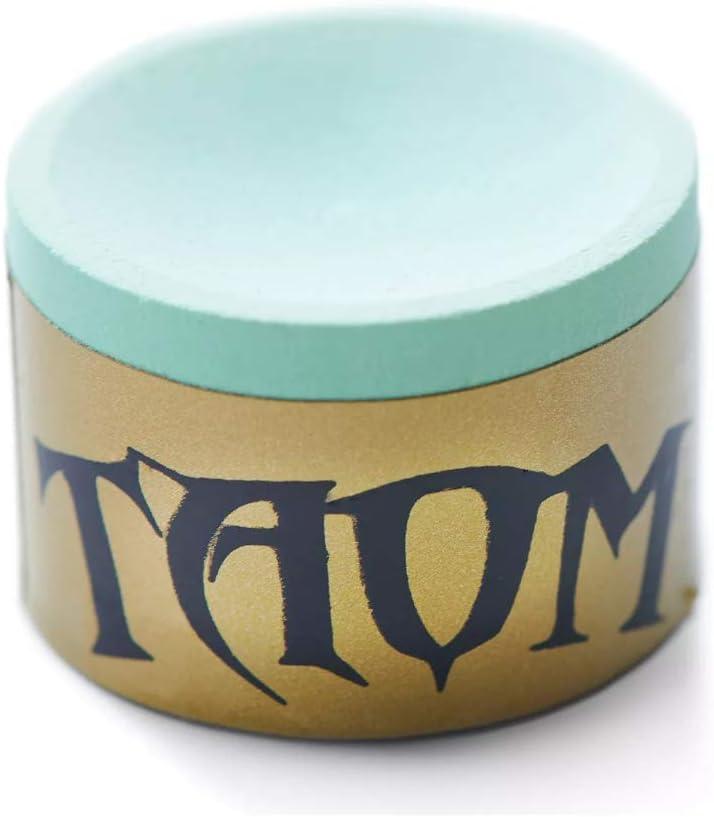 Taom S2321 - Tiza para Tacos de Billar, Color Dorado: Amazon.es ...