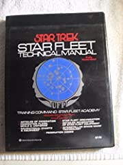 Star Trek: Star Fleet Technical Manual de…