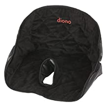 Diono Dry Seat Car Seat Protector - Color Varies (Grey or Black)