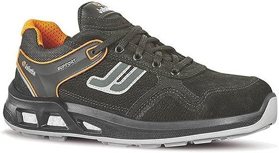 Jallatte Chaussure basse de s/écurit/é JALSPRING SAS S3 CI SRC