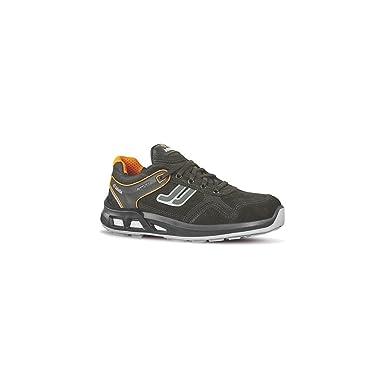 code promo b4cac 31c69 Jallatte - Chaussure basse de sécurité JALSPRING SAS S3 CI ...