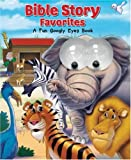 Bible Story Favorites, Jill Roman Lord, 1590527135