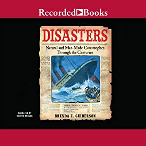 Disasters Audiobook