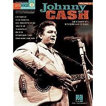Johnny Cash: Pro Vocal Men's Edition Volume 57