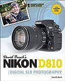 David Busch's Nikon D810 Guide to Digital SLR Photography