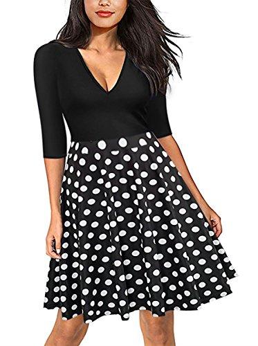 A-dot Dress - 8