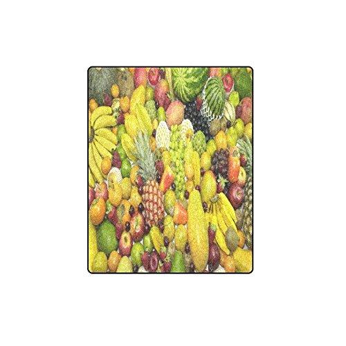 Amazon.com: Colorful Fruit Grapes and Strawberry Banana ...