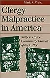 Clergy Malpractice in America: Nally v. Grace