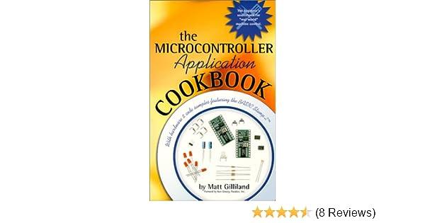 The Microcontroller Application Cookbook Microcontroller