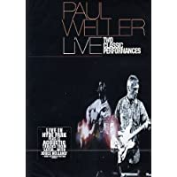 Live Two Classic Performances [DVD]