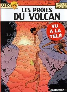 """Afficher """"Alix n° 14 Les Proies du volcan"""""""