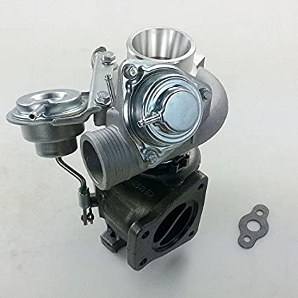 Amazon.com: GOWE Turbocharger for TD04L-12T-8.5 Turbo For car Volvo S40 V40 160HP B4204 49377-06260 8601661 Turbocharger: Home Improvement