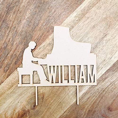 RUNXINTD Piano Teacher Gift Piano Teacher Bracelet Piano Recital Gift Gifts for Pianists Gifts for Music Teachers