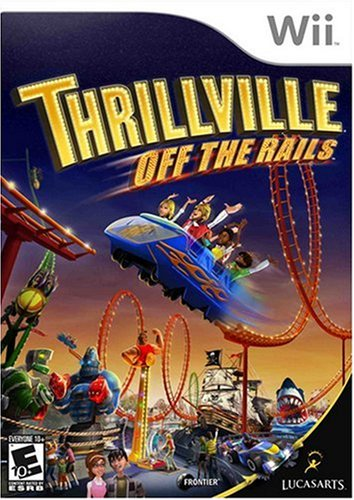 (Thrillville: Off the Rails)