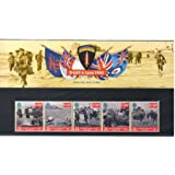 Royal Mail 1994 D Day Presentation Pack of Stamps by Royal Mail