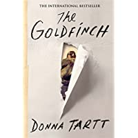 The Goldfinch by Donna Tartt - Paperback