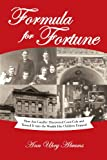 Formula for Fortune, Ann Uhry Abrams, 1462071686