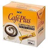 UCC coffee creamy cafe plus ST 3g ~ 40P
