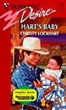 Hart's Baby, Christy Lockhart, 0373761937