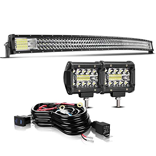 Ss 2020 Super Sport Compass - LED Light Bar AUSI 52