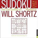 Sudoku 2007, Universe Publishing, 0789314193