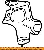 Genuine GM Bracket Part# 96845507