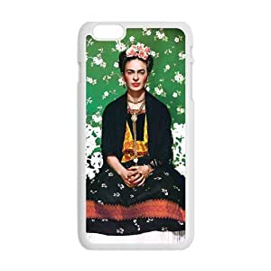 "Frida Kahlo Hot Fashion Design Case for iPhone6 Plus 5.5"" Style 02"
